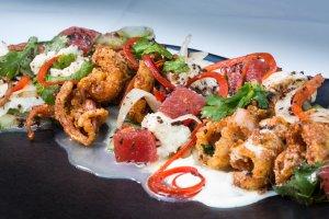 Osprey's Restaurant dinner menu | Thala Beach Nature Reserve