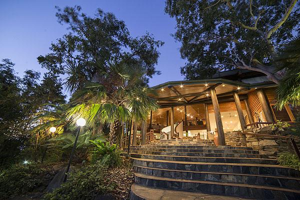 Thala Beach Nature Reserve Lobby