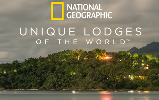 Thala Beach Nature Reserve joins National Geographic Unique Lodges of the World