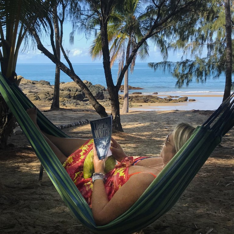 Cairns Writers Festival | Thala Beach Nature Reserve
