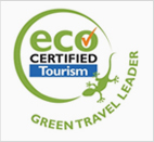 Eco Tourism Australia Certified Green Travel Leader Award