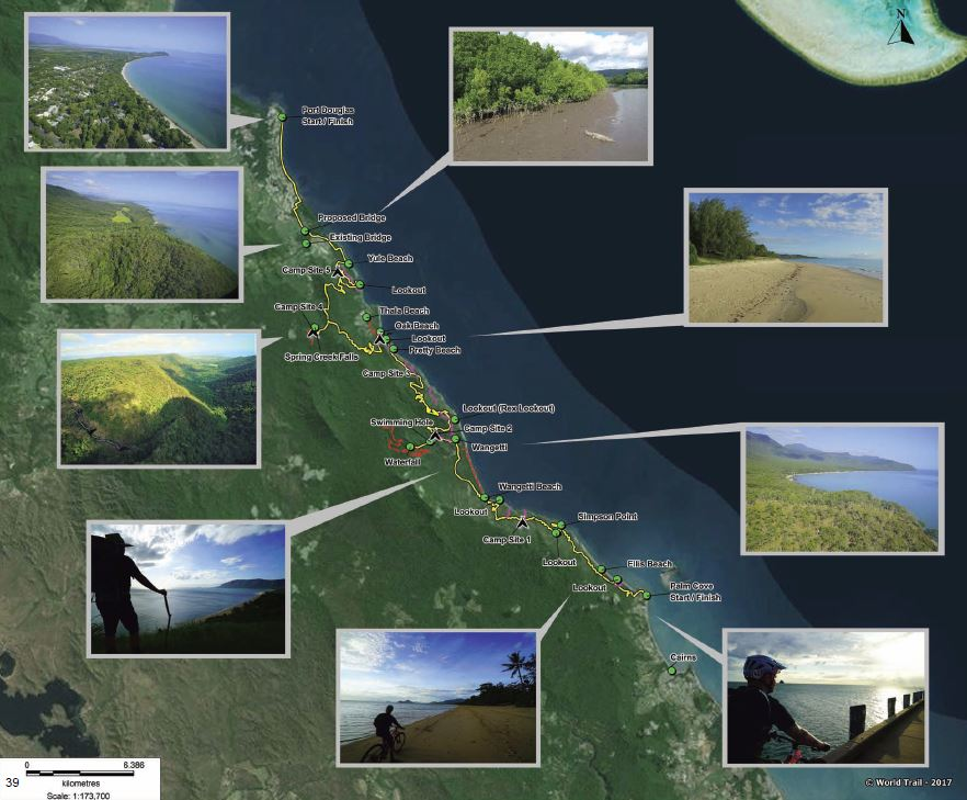 Wangetti Trail | Thala Beach Nature Reserve