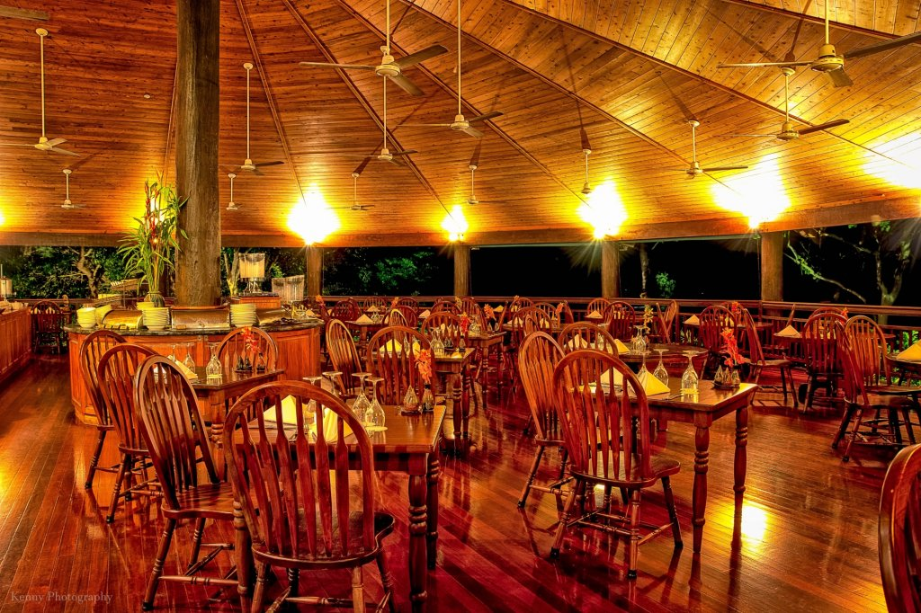 Osprey's Restaurant Photo Kenny Photography